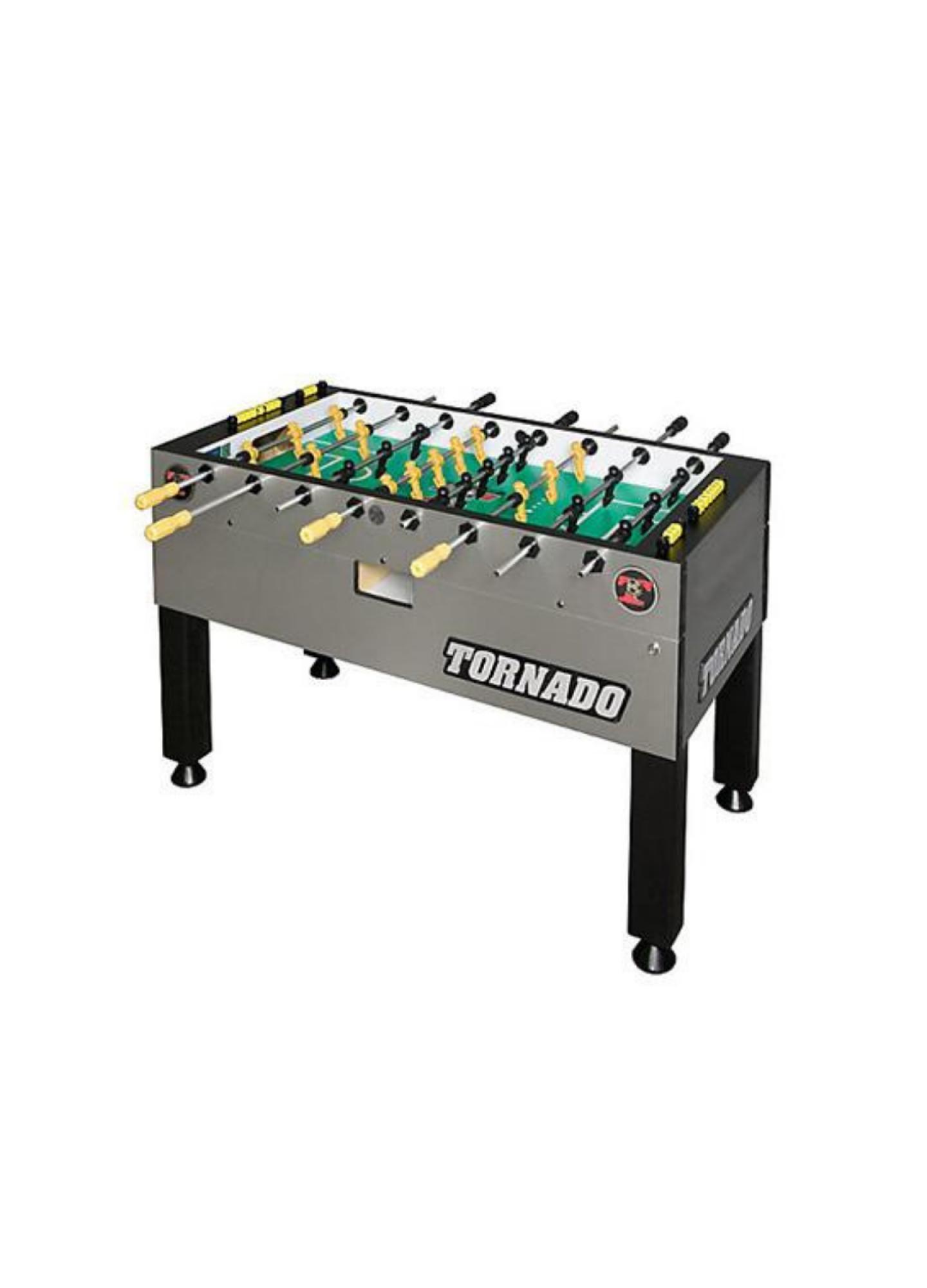 USA TORNADO T-3000 SOCCER TABLE
