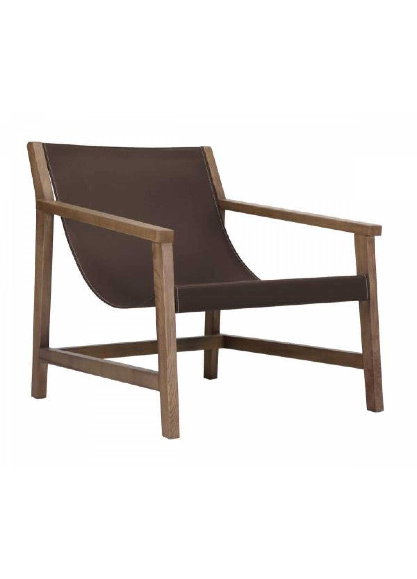 SIENA LEATHER CHAIR