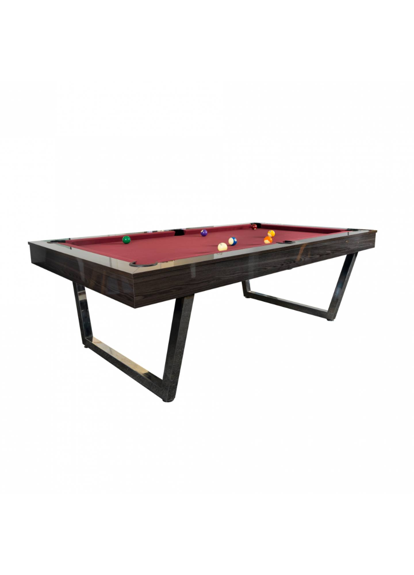VALENTINO DINING POOL TABLE