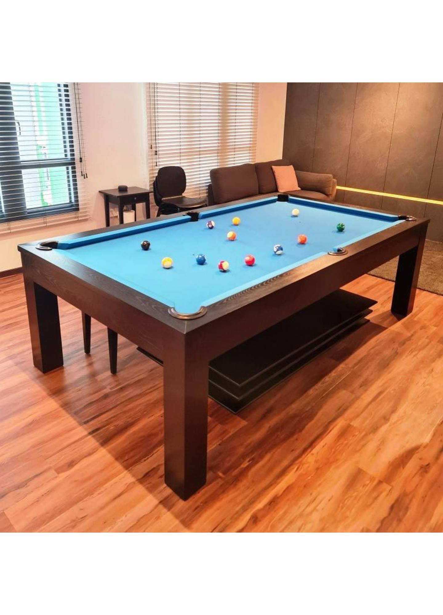 DINER II POOL TABLE
