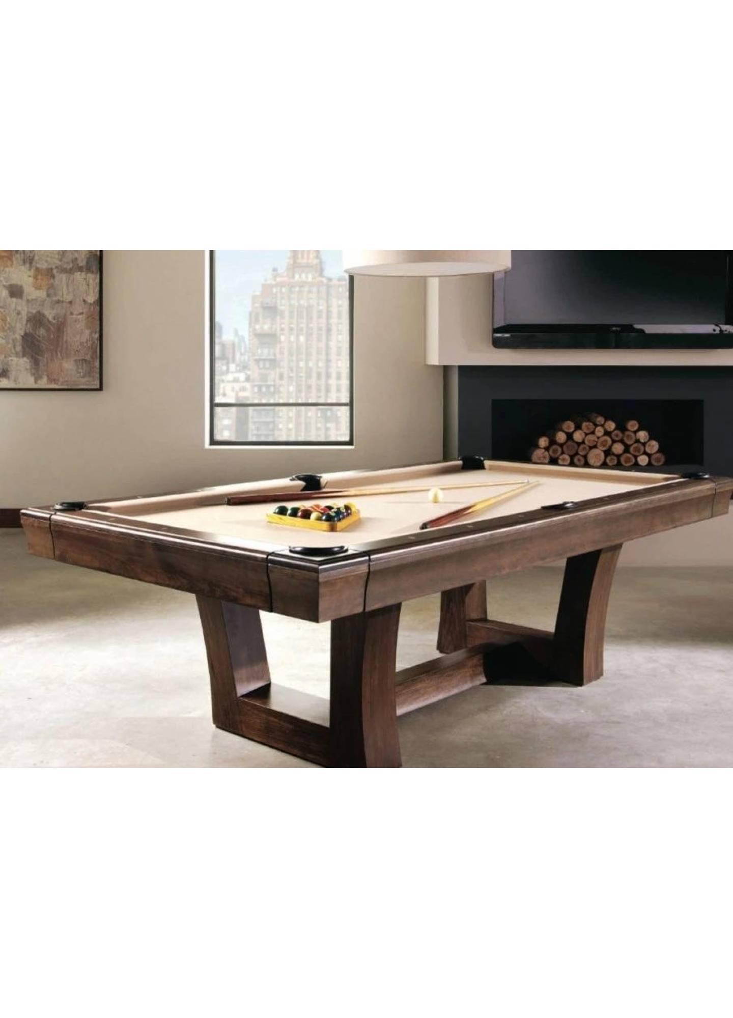 WESCOTT POOL TABLE (CLASSIC LINE)