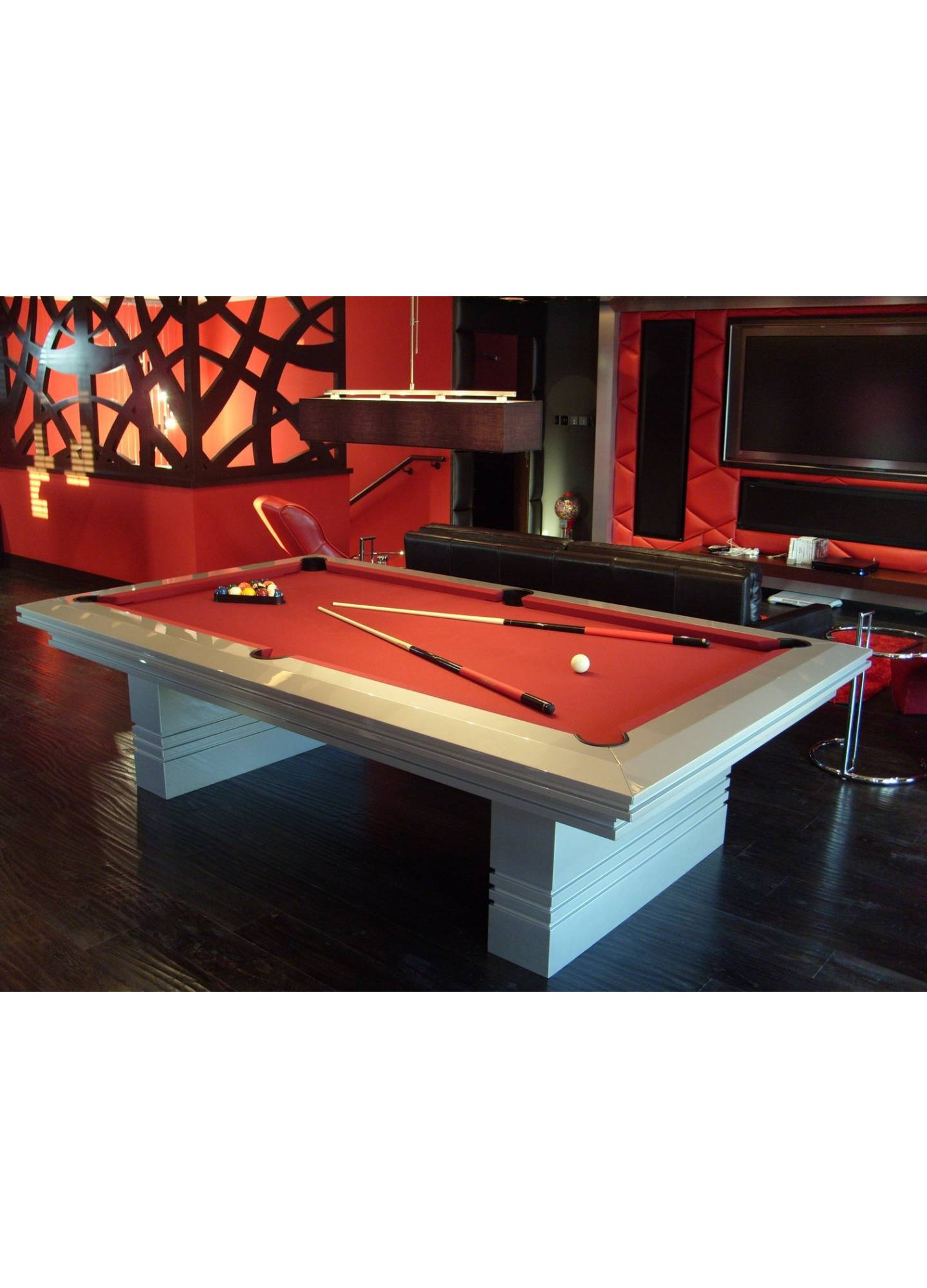 CHEVILLOTTE ANTARES POOL TABLE