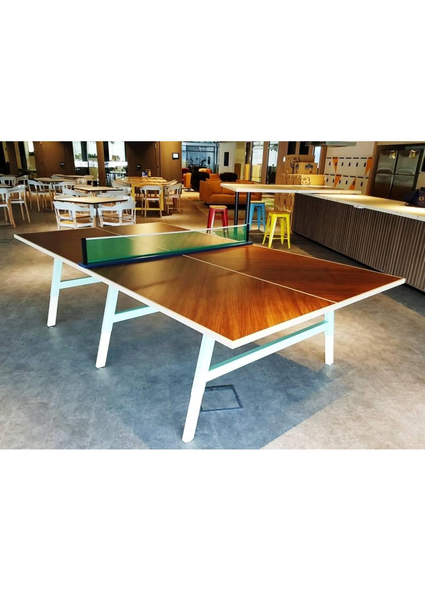 CAPRI TABLE TENNIS TABLE (DESIGNER RANGE, FULL CUSTOMISATION)