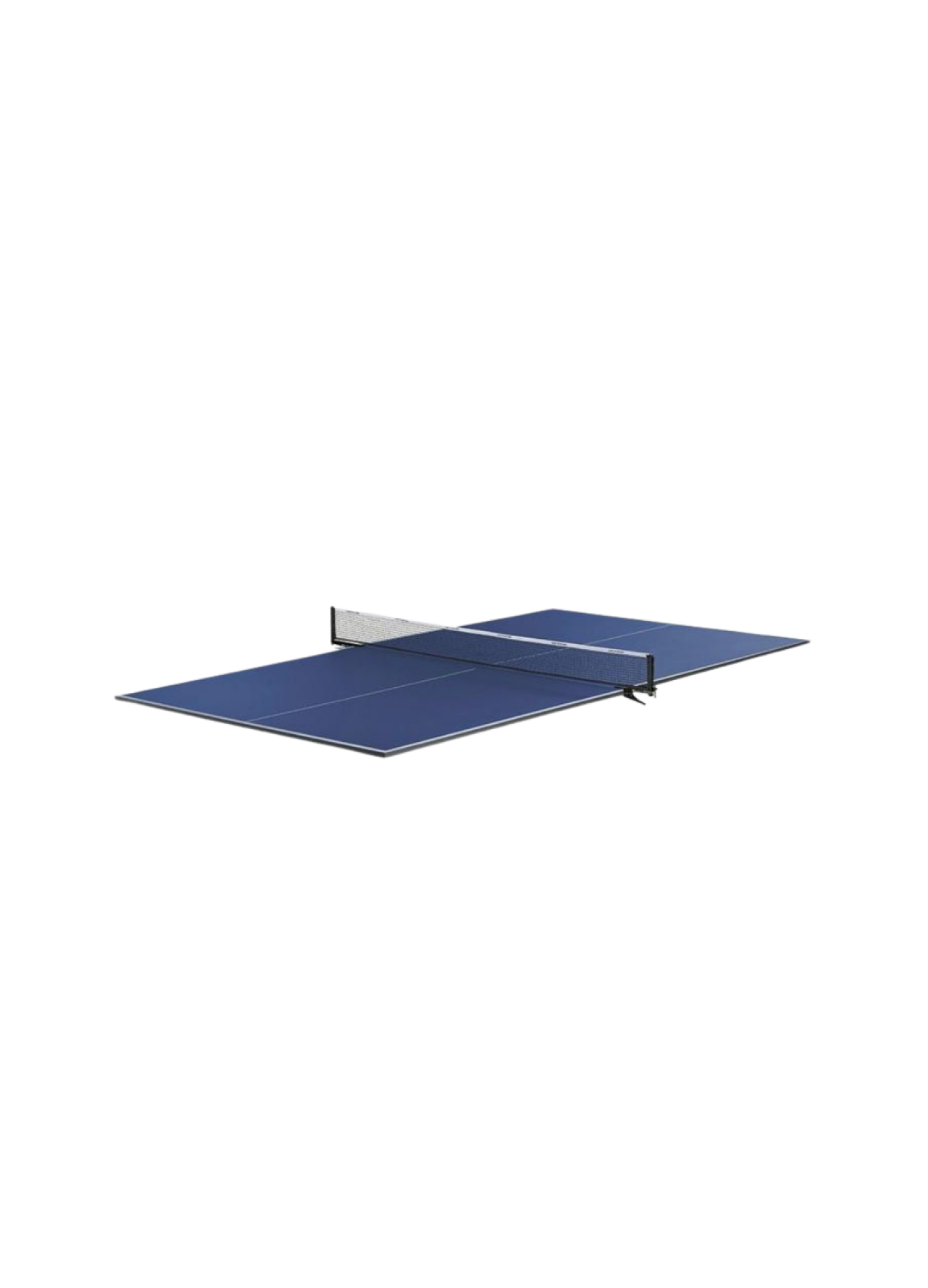 TABLE TENNIS TABLE CONVERSION TOPS (PUT ON YOUR POOL TABLE)